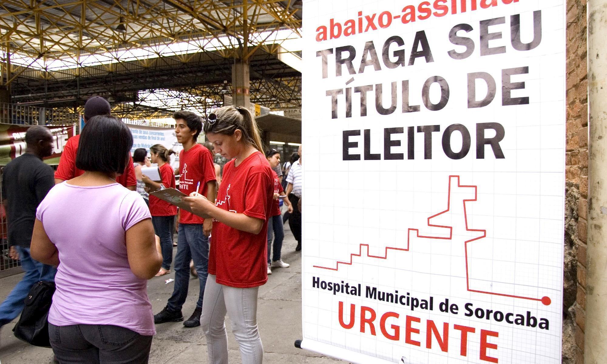 hospital, dezembro, 2020, imprensa, Foguinho/Imprensa SMetal/Arquivo