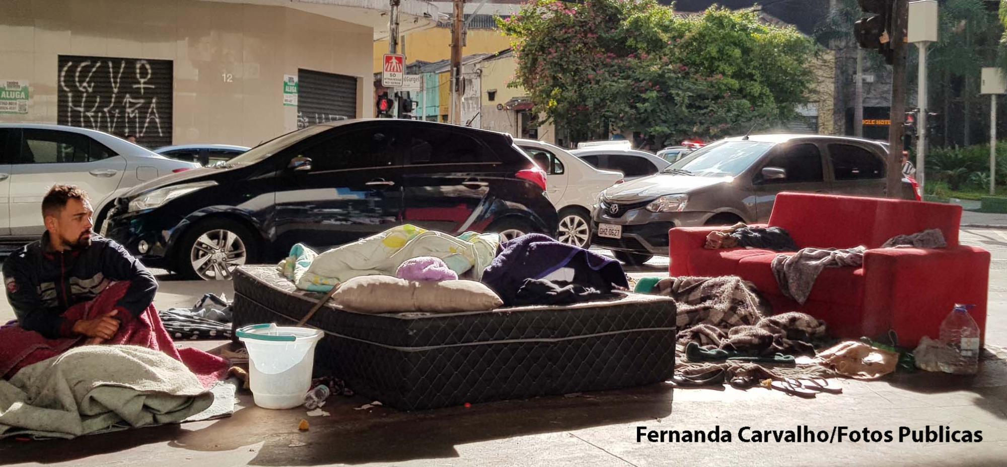 carol, outubro, 2020, imprensa, Fernanda Carvalho/Fotos Publicas
