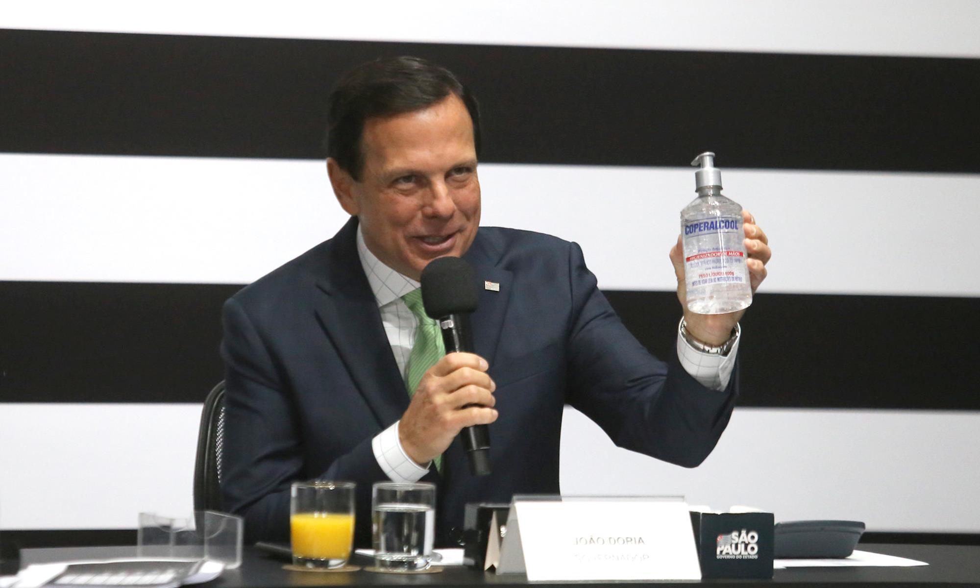 janeiro, 2021, imprensa, Governo do Estado de São Paulo