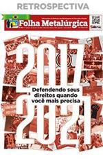 Folha Metalúrgica - Número 972