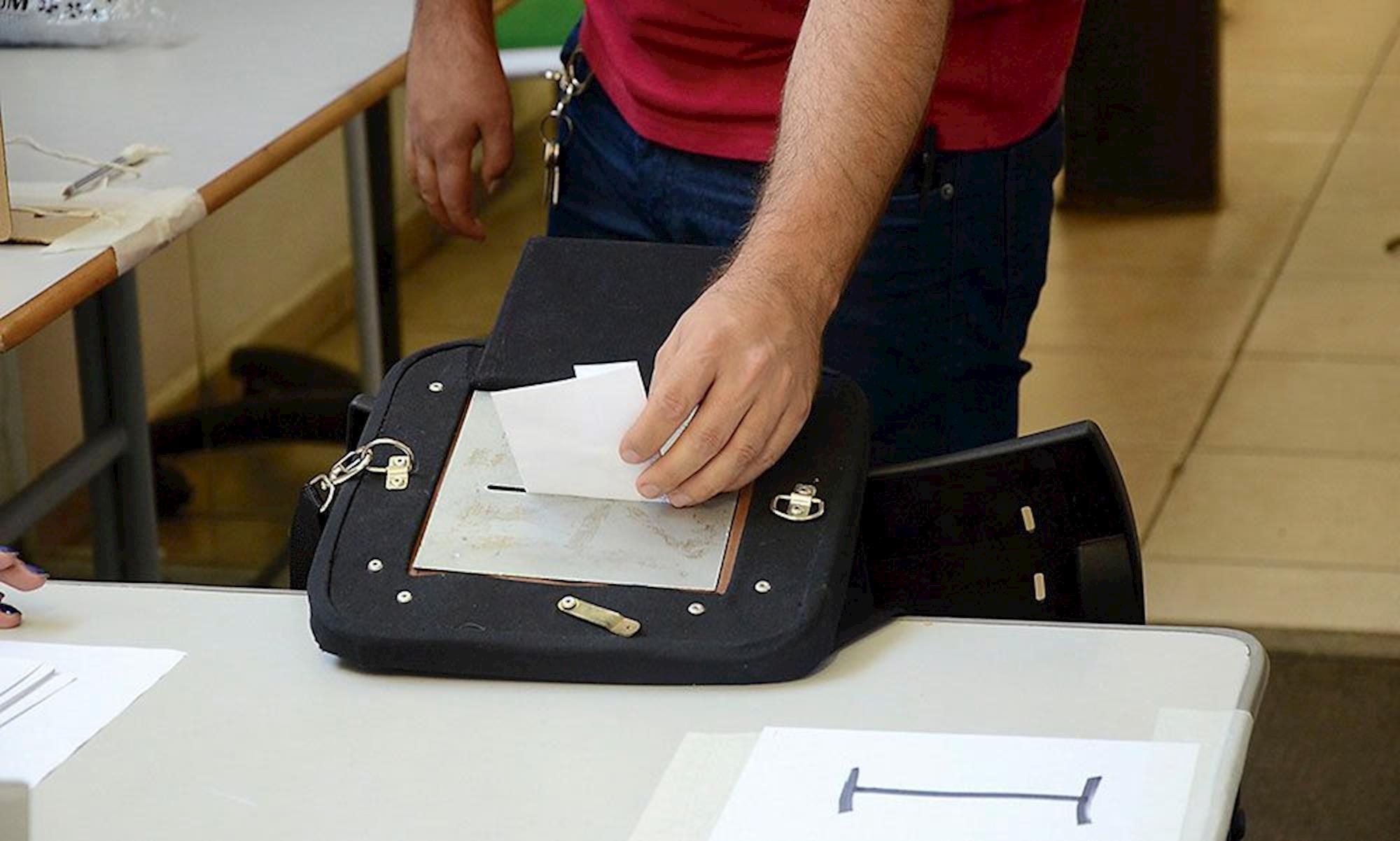 eleição, sindical, smetal,, Arquivo/ Vagner Santos