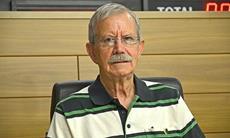 SMetal lamenta a morte do ex-vereador e militante Osvaldo Noce