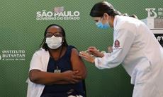 Covid-19: Sorocaba começa vacinação no dia 25 de janeiro