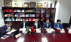 CUT e Centrais conseguem apoio do movimento sindical da China para vacina