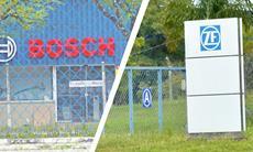 Assembleias eletrônicas da ZF do Brasil e Bosch são estendidas