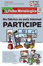 Folha Metalúrgica - Número 976