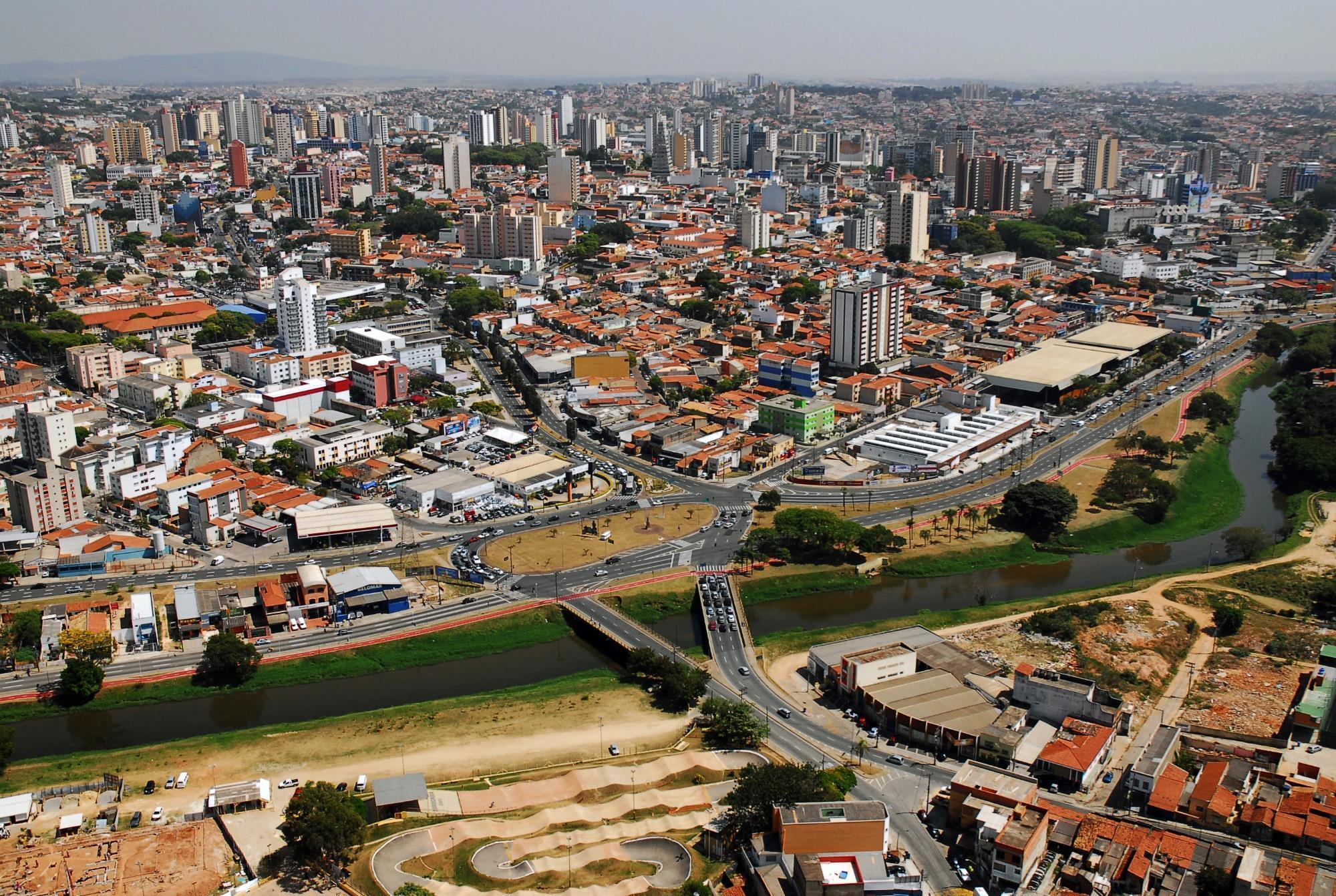 carolzinha, 2021, imprensa, Secom Sorocaba