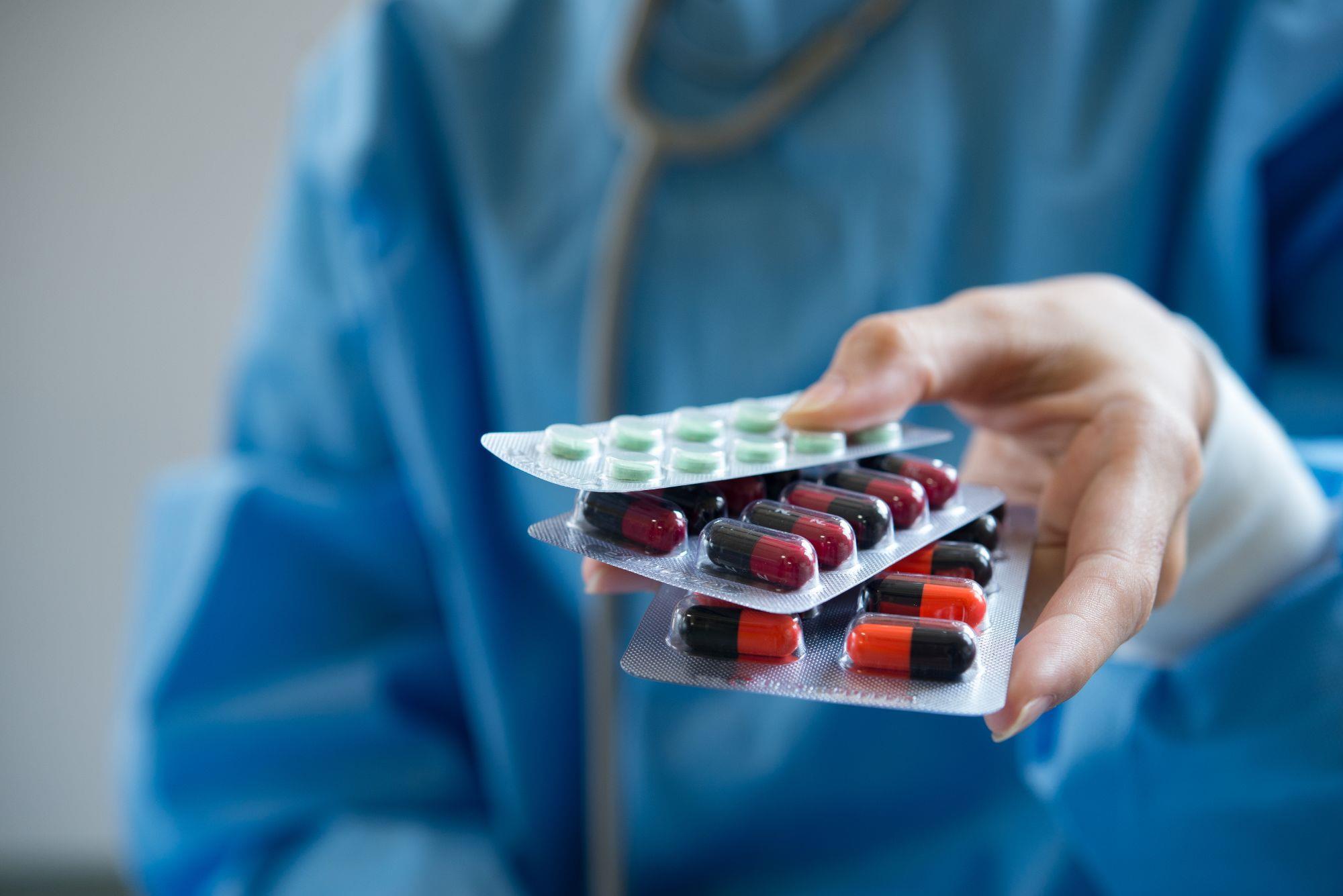 kit, covid, remédio, medicamento, sorocaba,, Banco de Imagens/Freepik