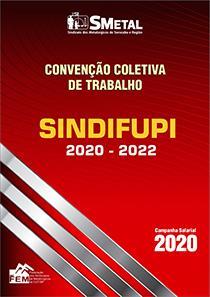 Convenção Coletiva 2020-2022 - Sindifupi