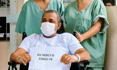 Covid-19: Recuperados relatam histórias de superação e complicações