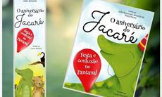 João Almeida lançará quarto livro a partir de financiamento coletivo