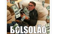 Bolsonaro criou esquema para comprar parlamentares, denuncia jornal