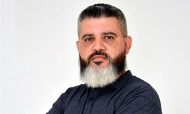 Eleito para a direção do SMetal, Pagode diz que já nasceu sindicalista