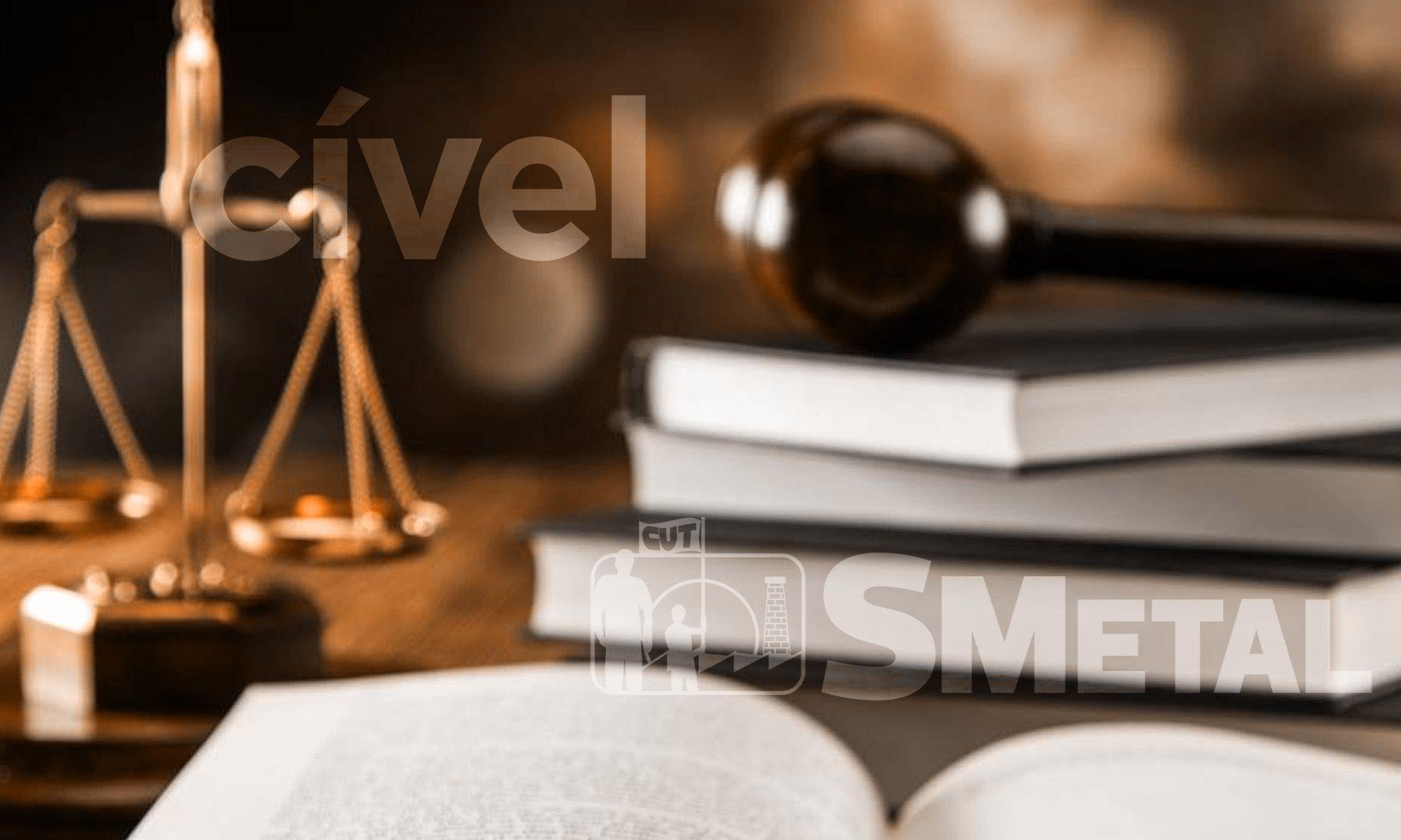 juridico, civel, smetal, sorocaba, plantão,, Divulgação