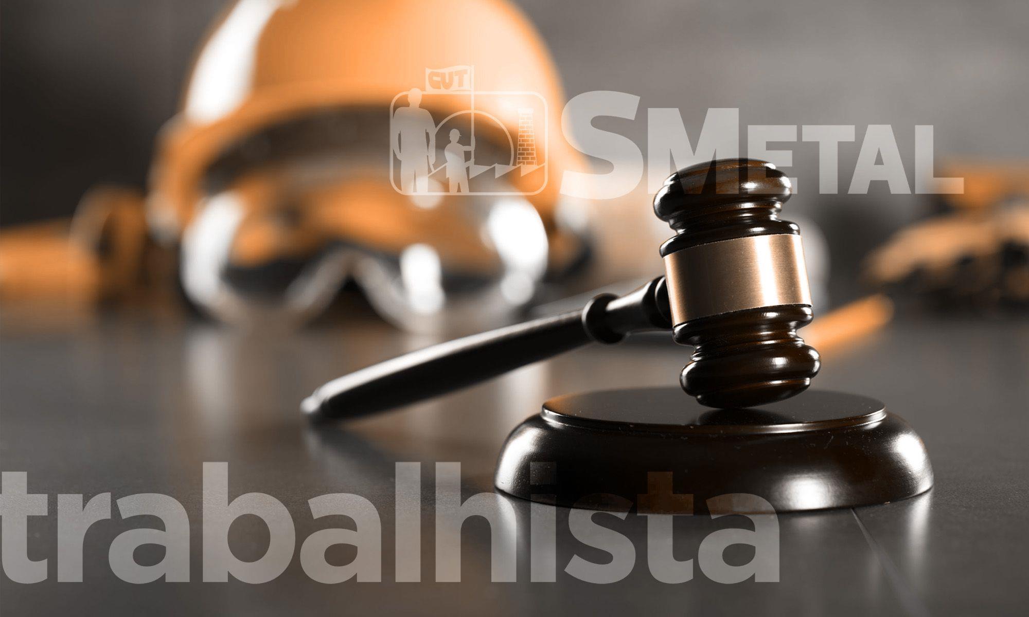 juridico, trabalhista, smetal, sorocaba, plantão,, Divulgação