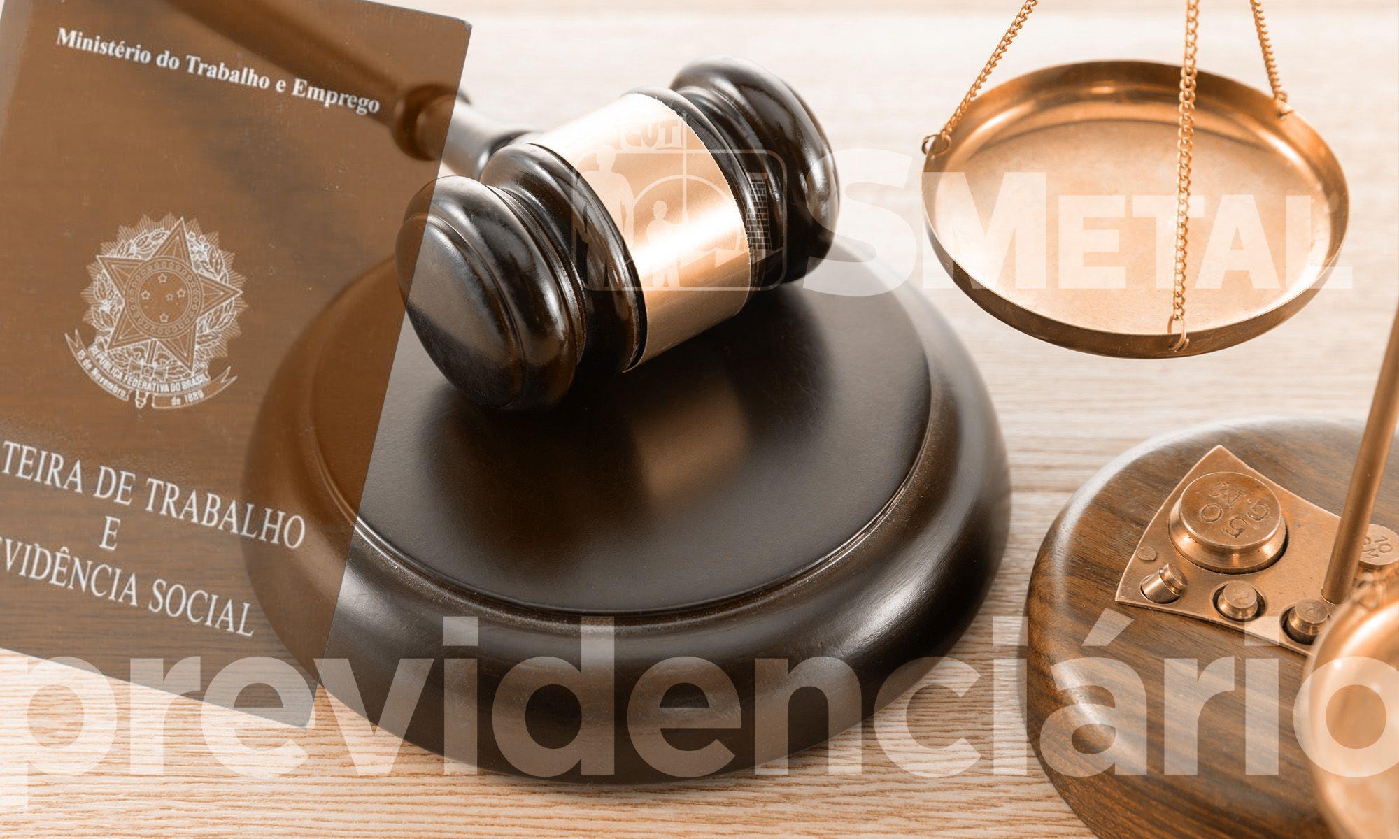 juridico, previdência, smetal, sorocaba, plantão, previdenciário, Divulgação