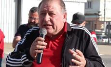Luto: SMetal lamenta a morte do sindicalista Renato Mamão
