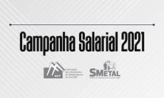 Sexta começa a assembleia eletrônica sobre a Campanha Salarial 2021