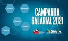 Campanha Salarial 2021: trabalhadores aprovam pauta de reivindicações