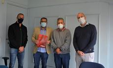 SMetal protocola pedido de vacinação para trabalhadores da indústria