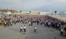 Trabalhadores da Toyota aprovam proposta do PPR 2021