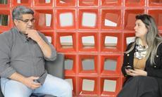 Confira entrevista com Adilson Faustino, Carpinha, no #SMetalEntrevista