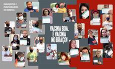 Porque você pode (e deve!) confiar nas vacinas disponíveis no país