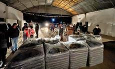 Fórum em Defesa da Vida arrecada doações para compra de cobertores