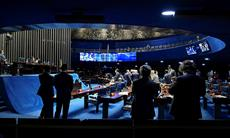 Em derrota para Bolsonaro, Senado vota contra nova Reforma Trabalhista
