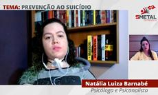 SMetal entrevista a psicóloga e psicanalista Natália Barnabé