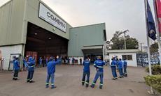 Metalúrgicos da Kubik aprovam proposta de PPR com aumento