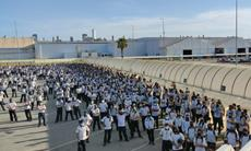 Toyota: SMetal negocia mais 100 vagas de emprego para o 3º turno