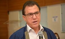 Queremos que todos tenham alimentação, educação e emprego, diz Luiz Marinho