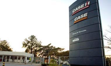 CNH Industrial tem vagas de emprego para planta Sorocaba