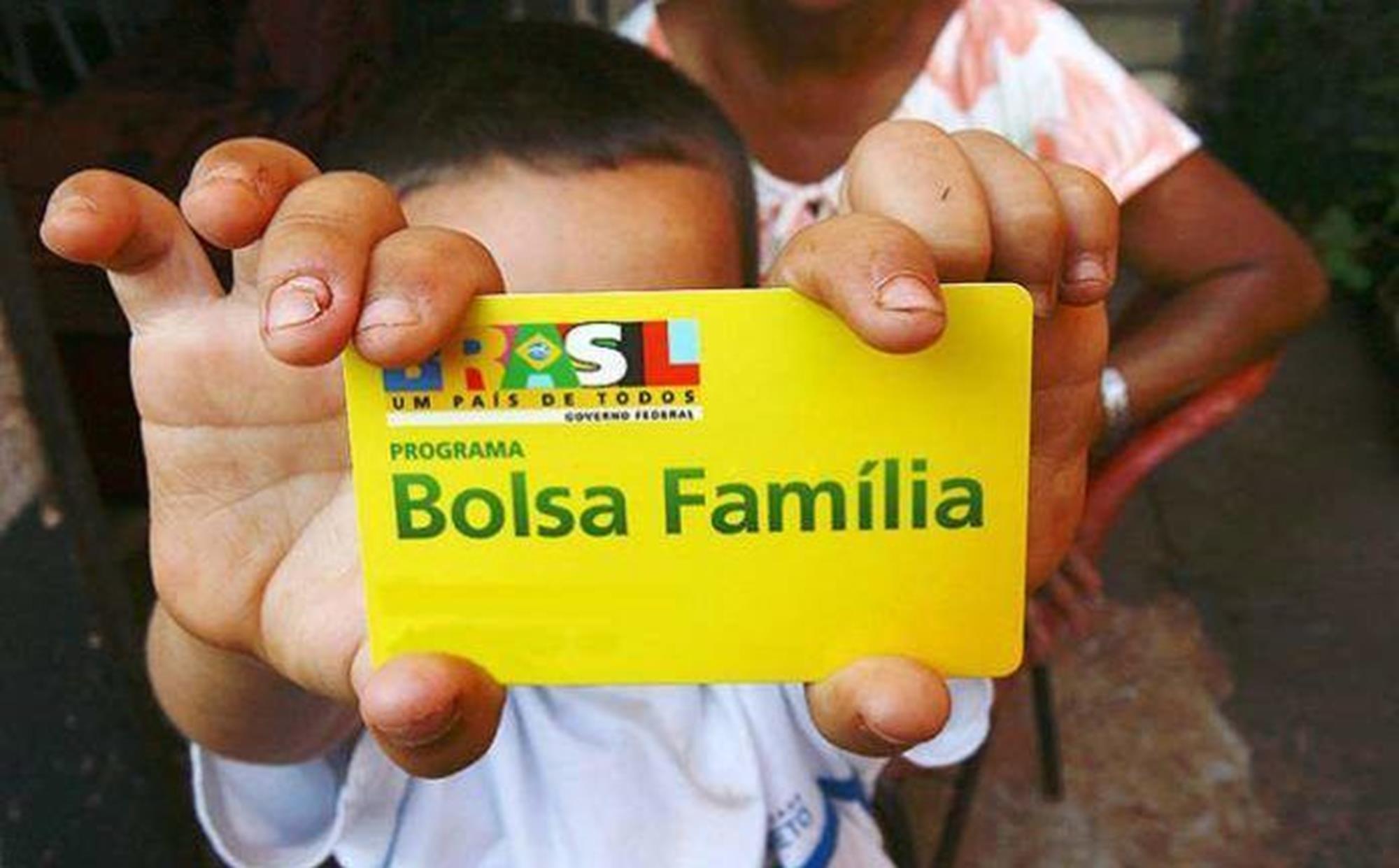 bolsafamilia, fome, auxilio, brasil, Divulgação/Agência Brasil