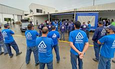 Metalúrgicos da Atlanta aprovam propostas de PPR e reajuste salarial