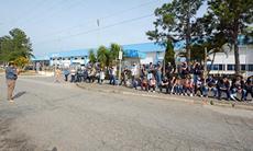 Grupo 10: Trabalhadores da Nipro aprovam acordo da Campanha Salarial