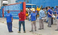 SMetal garante 12% de reajuste aos trabalhadores da All Services