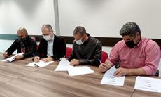 Aditamento à CCT do Grupo 2 é assinado pela FEM e SMetal